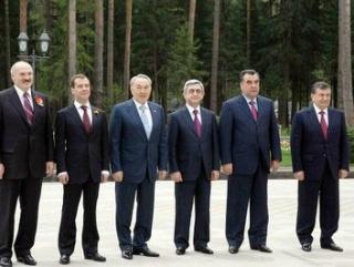 ОДКБ намеревается совместно противодействовать угрозам,  подобным беспорядкам в Киргизии