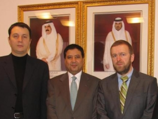 Посол: Победа России и Катара – свидетельство позитивных сдвигов в международной политике