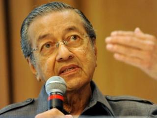 Исламские банки превосходят западные – экс-премьер Малайзии