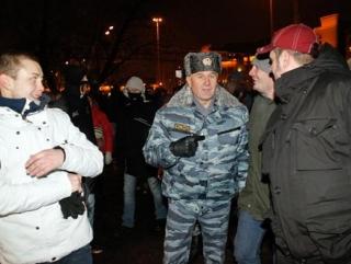 Олег Кашин: Про близость
