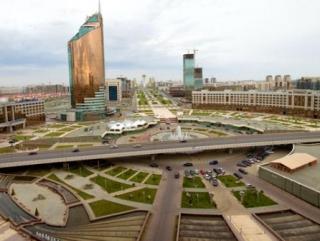 Всемирный исламский экономический форум пройдет следующим летом в Астане