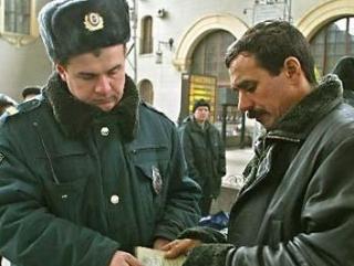 Воронежских  милиционеров накажут за нарушение прав мусульман