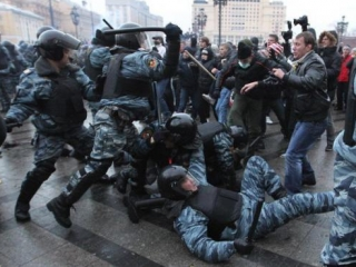 В блогах: Смена вех в антироссийской подрывной пропаганде