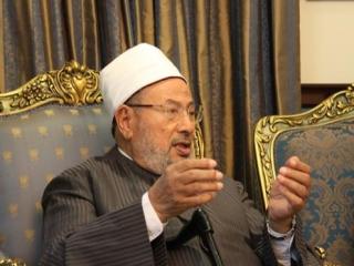 Шейх Кардави предложил решить проблему московских мусульман в соответствии с сунной Пророка