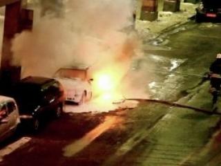 СМИ назначили виновного в стокгольмском  взрыве
