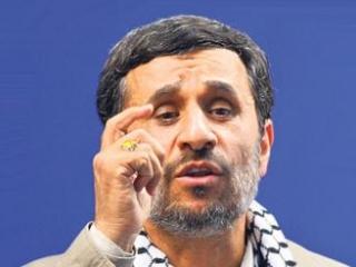 Ахмадинежад посетит Турцию в январе