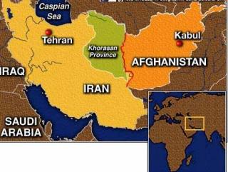 Иран легализует афганских беженцев