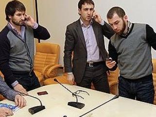 Правоохранительные органы Москвы ожидают новые беспорядки