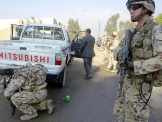 США предложили Совбезу ООН снять часть санкций с Ирака