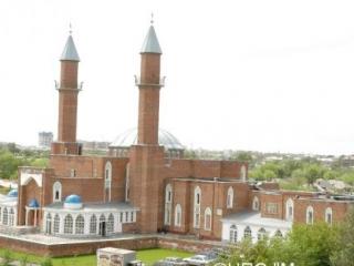 Омские мусульмане призвали запретить ДПНИ и все националистические организации