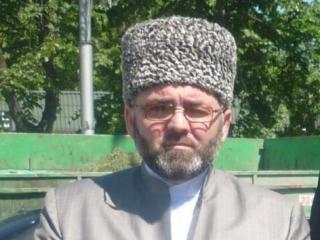 На Северном Кавказе убили главу Духовного управления мусульман