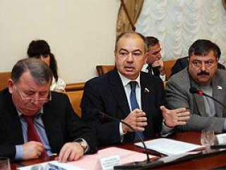 Делегаты съезда по призыву главы республики приняли обращение об амнистии