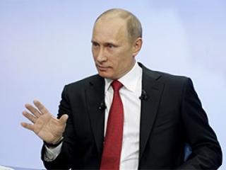 Путин: Православие ближе к исламу, чем к католицизму