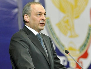 Президент Дагестана Магомедсалам Магомедов