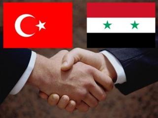 Турция и Сирия обсудят стратегическое взаимодействие