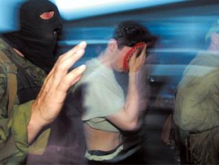Правозащитники считают, что пропавших без вести мусульман задержали силовики