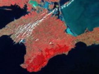 Крым — положительный пример урегулирования этнополитической ситуации