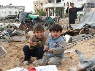 Human Rights Watch: За девять лет с оккупированных территорий выселена треть палестинского населения
