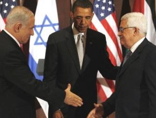 WikiLeaks: США, Израиль и ФАТХ объединились против ХАМАСа