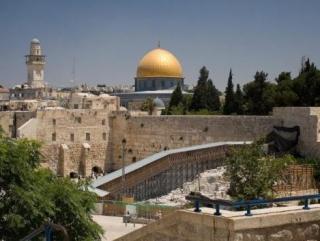 Ни арабам, ни евреям – а всему человечеству