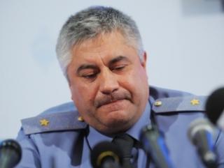 Глава ГУВД призвал СМИ не спекулировать на национальности преступников