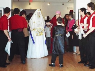 Танцуй под «Свадьбу-ТВ»