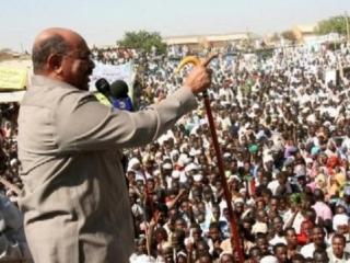 В случае отделения юга Судана президент пообещал исламскую конституцию
