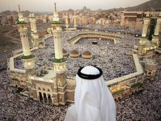 Россия попросит Саудовскую Аравию увеличить квоты на хадж