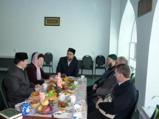 Мусульмане Кузбасса объединяют усилия для решения насущных проблем