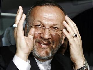 Уволенный глава МИД Ирана пытается уличить президента во лжи