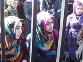 Образовательная реформа в Турции «амнистирует» жертв запрета хиджаба
