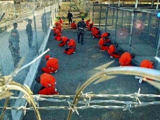 Концлагерь Гуантанамо пока не закроется