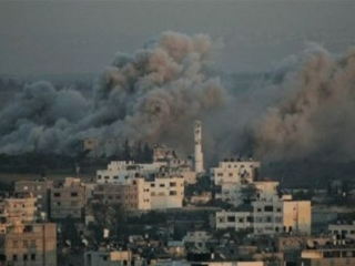 Сектор Газа: два года после израильской войны