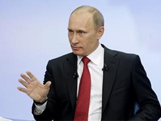 Путин и Медведев сделали ставку на российскую нацию