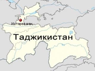 МВД Таджикистана: Никакой попытки теракта на плотине водохранилища не было