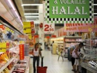 Выручка от реализации продукции халяль составляет 20% мирового объема продаж продуктов питания