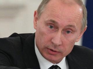 Путин обещает улучшить инвестклимат для прихода зарубежных инвесторов в РФ