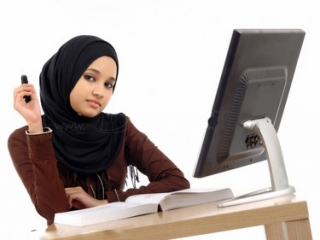 Мусульманки – социально активная группа американок и канадок