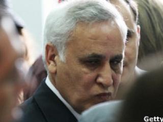 Президент Израиля  насиловал своих сотрудниц