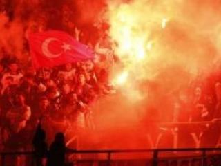 В Турции фанатов будут сажать в тюрьму за хулиганство