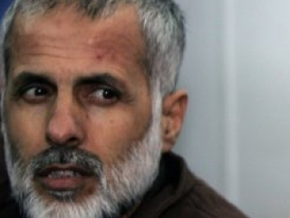 Израильтяне арестовали палестинского депутата от ХАМАС