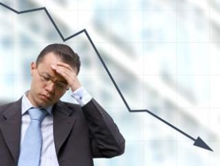 В США за 4 года обанкротились более 300 кредитных учреждений
