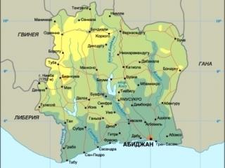 Кот-д'Ивуар находится на пороге геноцида — дипломат