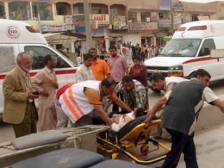 В Египте и Ираке совершена серия терактов против христиан