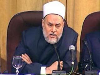 Муфтий Египта: Поздравление немусульман является благодеянием, если не нарушает предписаний ислама