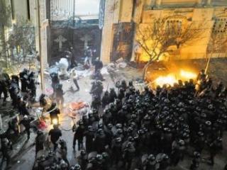 Арабские страны и организации осуждают теракт в Египте