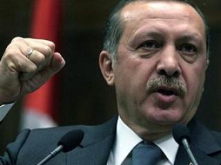 Арабский мир признал Эрдогана человеком года