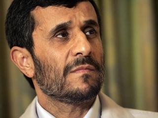Ахмадинежад уволил 14 советников