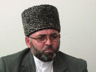Медведев посмертно наградил муфтия КБР орденом Мужества