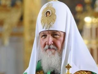 Теракт в Египте преследует политические цели — патриарх Кирилл